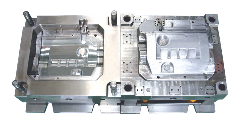 Auto Parts Injection Molding Tool