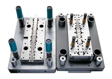 Precision Metal Stamping Mould